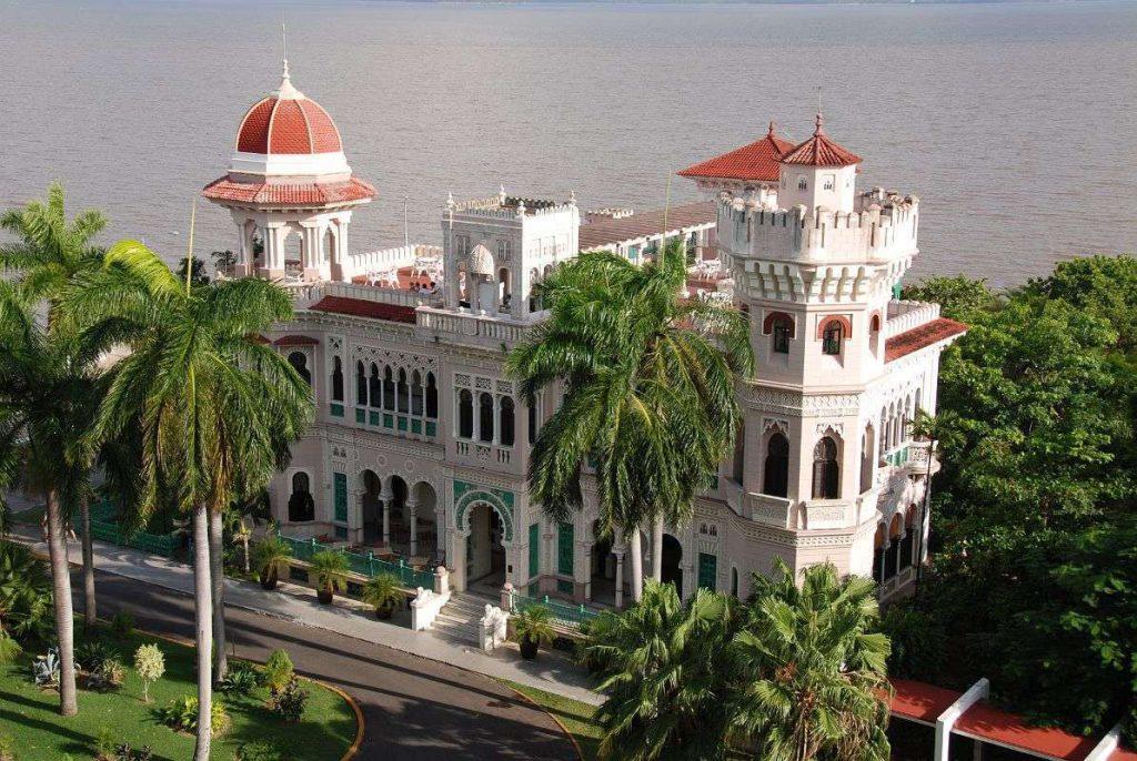 Cienfuegos – Palacio Valle full size JPG