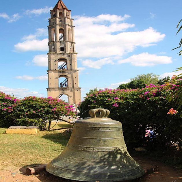 tower-bell