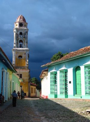 church-trinidad